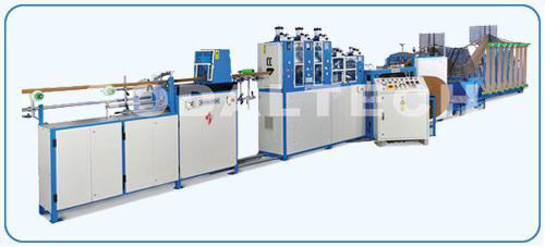 Edge Protector Production Line