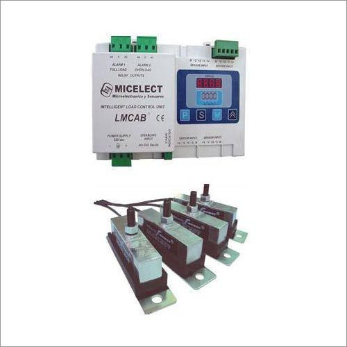 PLATFORM TYPE LOAD CELL (Upto 2000 Kgs)