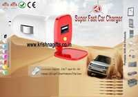 Car Charger Super Fast