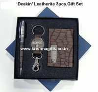 Gift Set 3pc Deakin