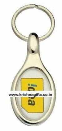 Keychain Idea