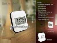 LCD Clock Classic
