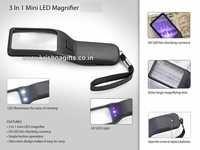 Magnifier LED Light