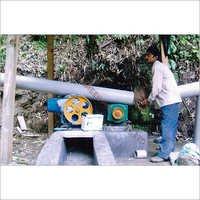 Hydroelectric Power Turbines