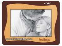 Photo Frame 4X6-Feelings