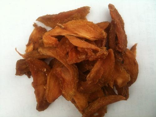 Dehydrated Chiku Slice(Sapota)