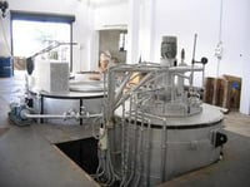 Metal Heat Treatment Services