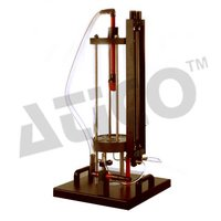 Orifice Discharge Apparatus