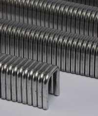 Aluminium Clips