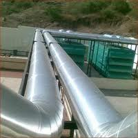 Pipe Line Insulation
