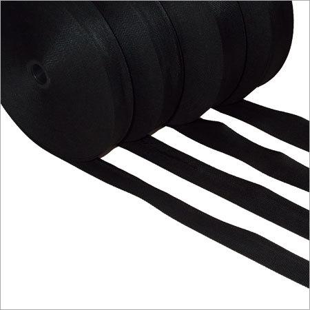 Black Polypropylene Tape