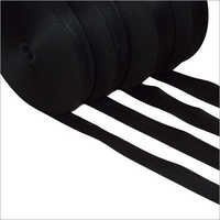 Black Polypropylene Tape