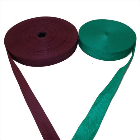 Polypropylene Multifilament Yarn Tapes