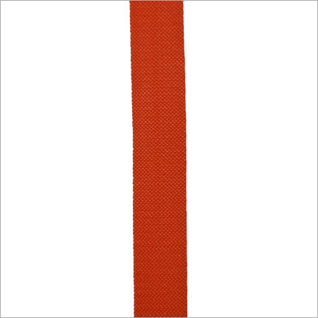 Red Polypropylene Tapes