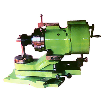 Drill Point Grinding Machine