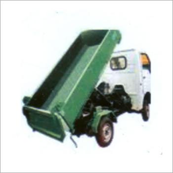 Hydraulic Dumper Trailer Cylinder