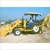 Tractor Hydraulic Cylinder