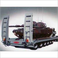 Tank Transpond Hydraulic System