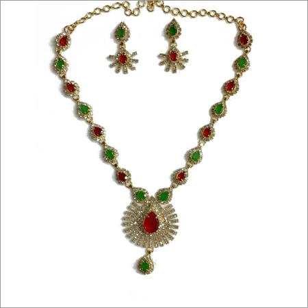 Micron Plated Jewellery