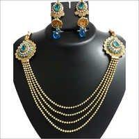 Long Necklace Sets
