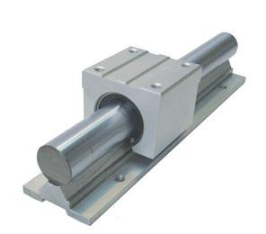 Linear Shaft Slide Unit