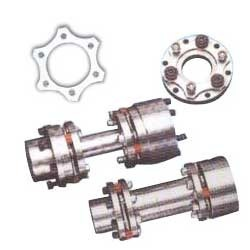 Disc-o-flex Coupling