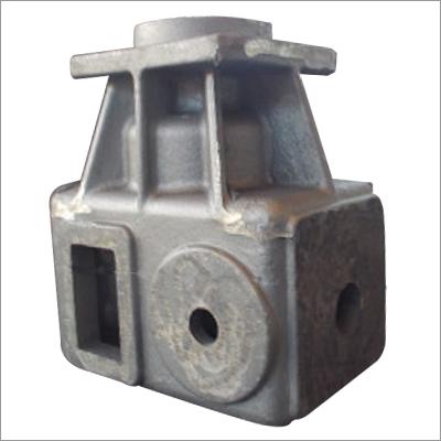 Die Casted Cylinder Head