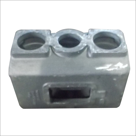 Casted Cylinder Head