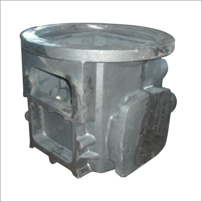 Industrial Moulds Vessel