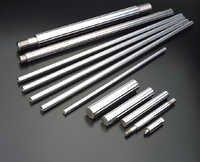 Precision Steel Shafts
