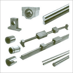 Industrial Linear Bearings