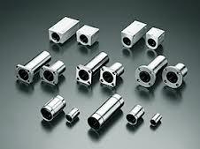 Linear Ball Bearing SM, SMF, SMK, UU, AG, OP, W
