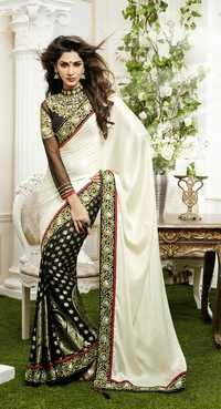Designer Gorgeous Party Wear Saree