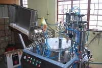 Automatic Small Can Filling Machine