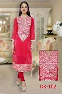 Indian ethnic kurtis
