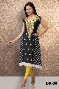 Indian ethnic kurtis