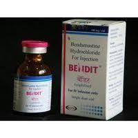 Bendit Vial 100 mg