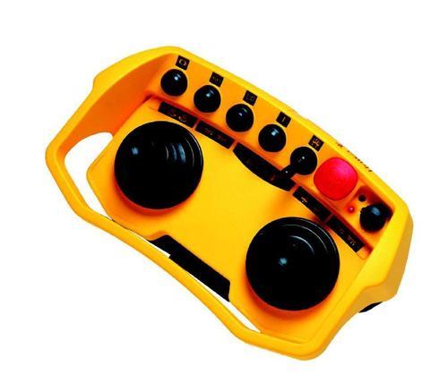 Radio Remote Control Joystick