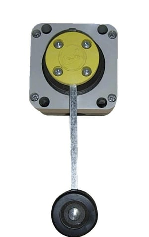 Giovenzana Lever Limit Switch