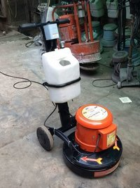 Oily Mud Cleaning Machine