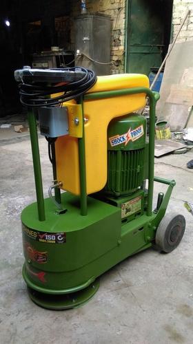 Granite Floor Polishing Machine
