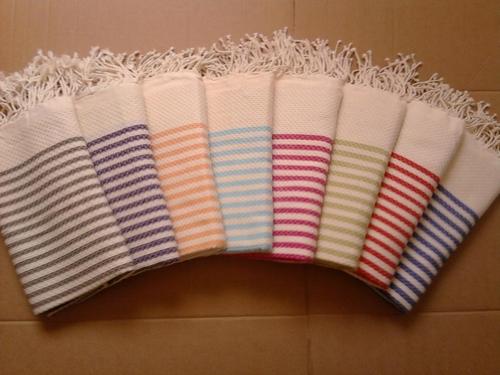 Fouta Hammam towel