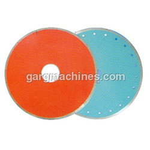 Ceramic Marble Cutter Blades