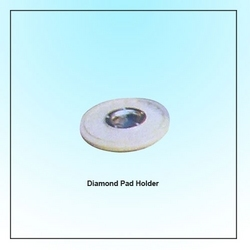 Diamond Pad Holder