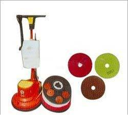 Diamond Polishing Machines