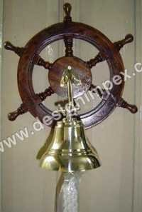Wall Hanging Bell