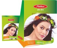 Nikhar Herbal Henna Powder