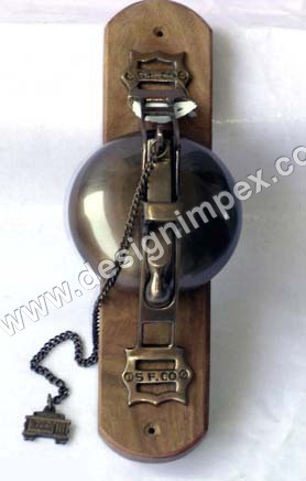 Conductor Bell