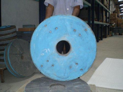 Industrial Round Emery Stones