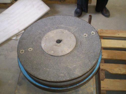 Industrial Flour Emery Stones